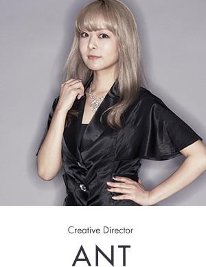 Creative Director ANT
